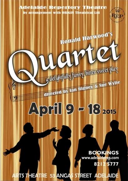 quartet poster.CDR