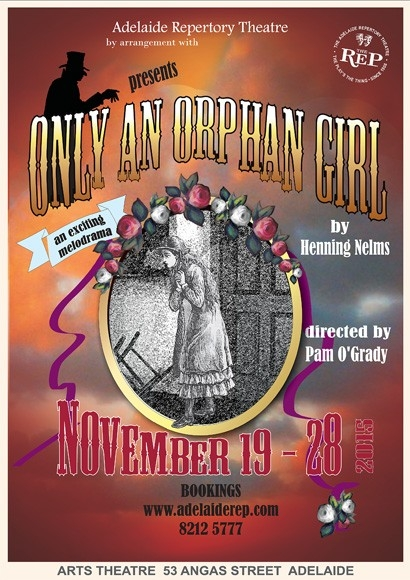 only orphan 1.cdr